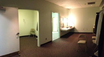 Principal Dressing Room 6