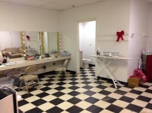 Princpal Dressing Room 4